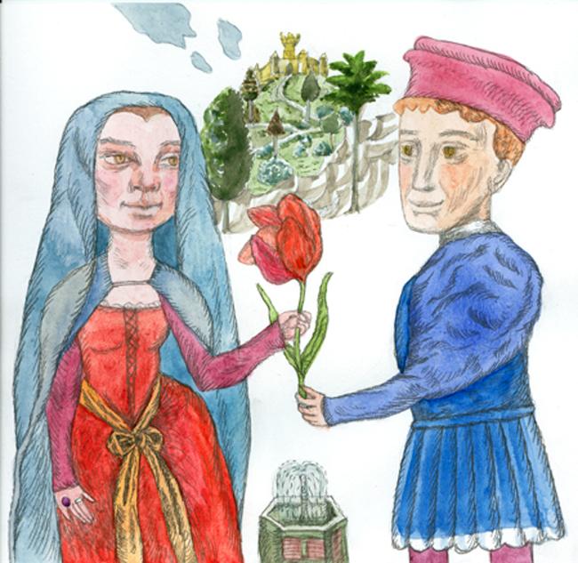 Legenda Sfantului Valentin, PRO Editura si tipografie, 2000