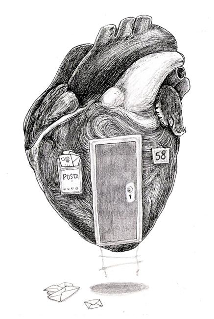 Matters Of Tthe Heart