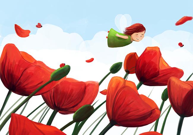 anda ansheen_Poppies_650x457