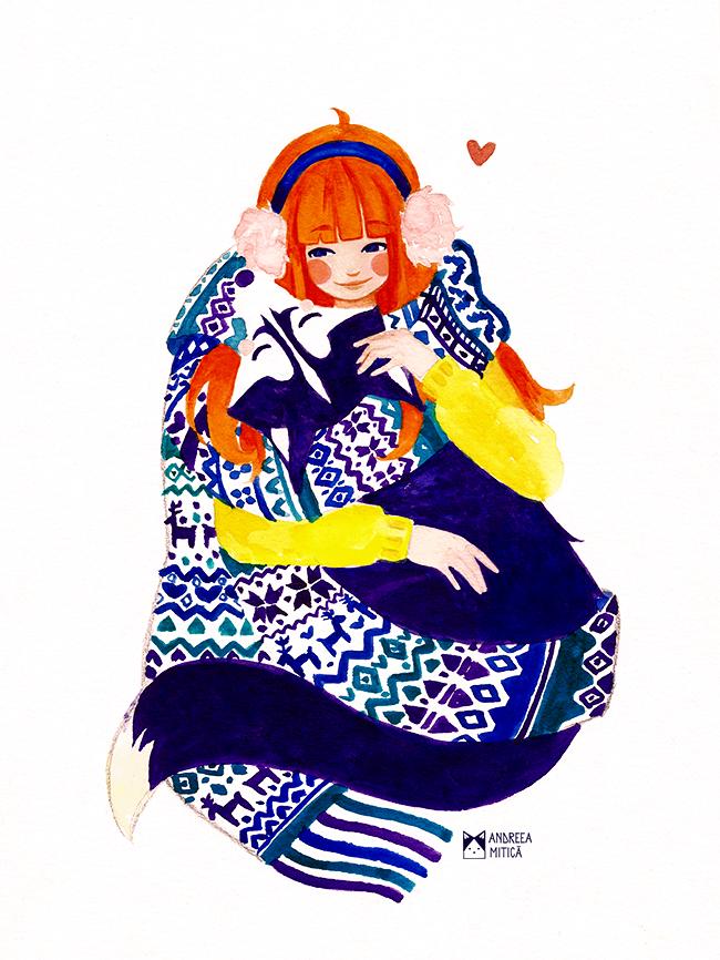 Andreea Mitica_Winter Cuddle_650x866